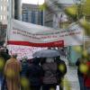 Demo und Gebetsmarsch in Bochum