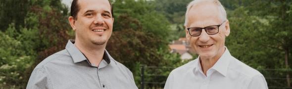 Leitungswechsel bei AVC – Aktion für verfolgte Christen und Notleidende