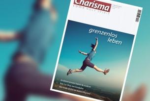 Charisma 189: grenzenlos leben
