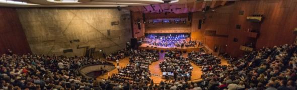 'Worship Symphony' als Cross Over alter und neuer Lobpreismusik 2.0  –  Sonntag, 15. Dez. 2019