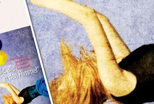 Sommerausgabe von Charisma – ein heißes Eisen