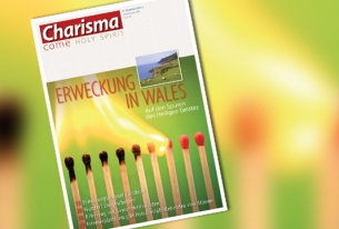 Charisma 166: Erweckung in Wales
