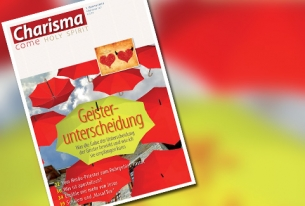 Charisma Magazin 167