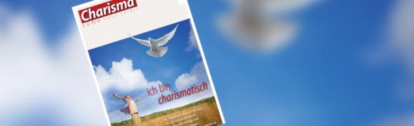 Charisma Magazin 170