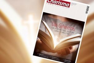 Charisma 180: Das Geheimnis um Karfreitag, Ostern und Pfingsten