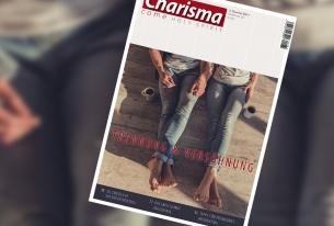 Charisma 181: Trennung & Versöhnung