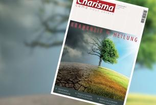 Charisma 182: Zwischen Krankheit und Heilung