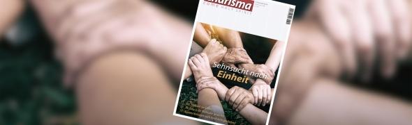 Charisma 190: Sehnsucht nach Einheit