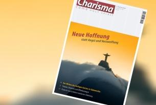 Charisma 193: Neue Hoffnung statt Angst und Verzweiflung