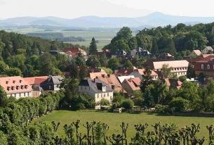 """""""Goldener Sommer"""" wie in Herrnhut.        Prophetisches Wort spricht von neuer Ausgießung in Deutschland"""