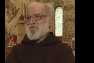 Zum 86. Geburtstag von Raniero Cantalamessa – der dem Papst predigt