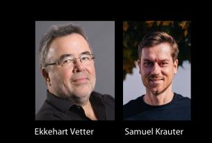 Pastor Samuel Krauter ist neuer Präses des Mülheimer Verbandes