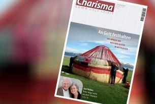 Charisma 195: An Gott festhalten!