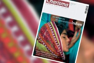 Charisma 196: Das Wirken des Heiligen Geistes in Indien