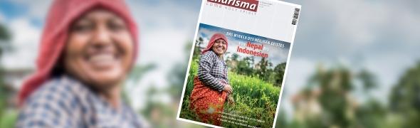 Charisma 197: Das Wirken des Heiligen Geistes von Nepal bis Indonesien