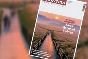 Charisma 198: Im Fokus des Heiligen Geistes: Korea, Mongolei, Sibirien